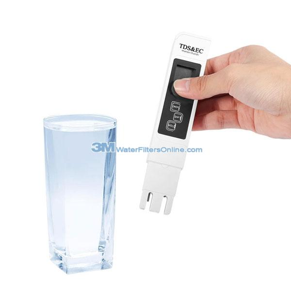 TDS Meter Parts, Calibration Fluid and Accessories